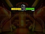 Play Escape mystery room game now