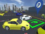 Play Multi story advance car parking mania 3d now