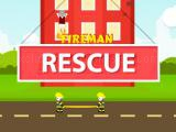 Play Fireman rescue now